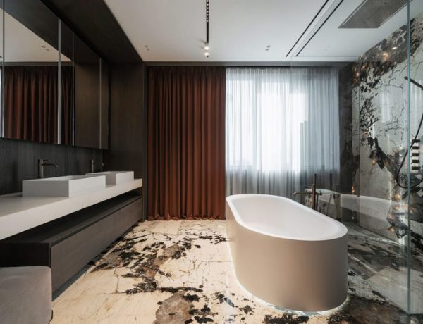 yodezeen YODEZEEN: Incredible Designs of Dreamy Bathrooms 1 600x460