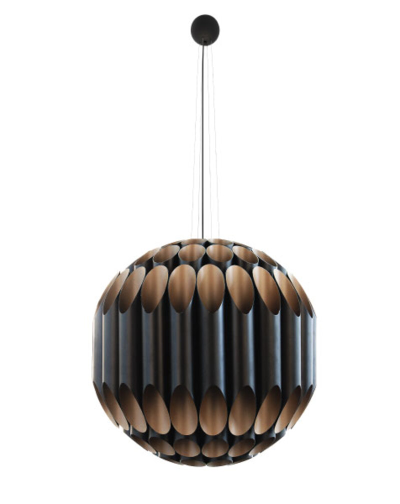 25 Suspension Lamps That Will Turn Your Bathroom into a Magical Retreat