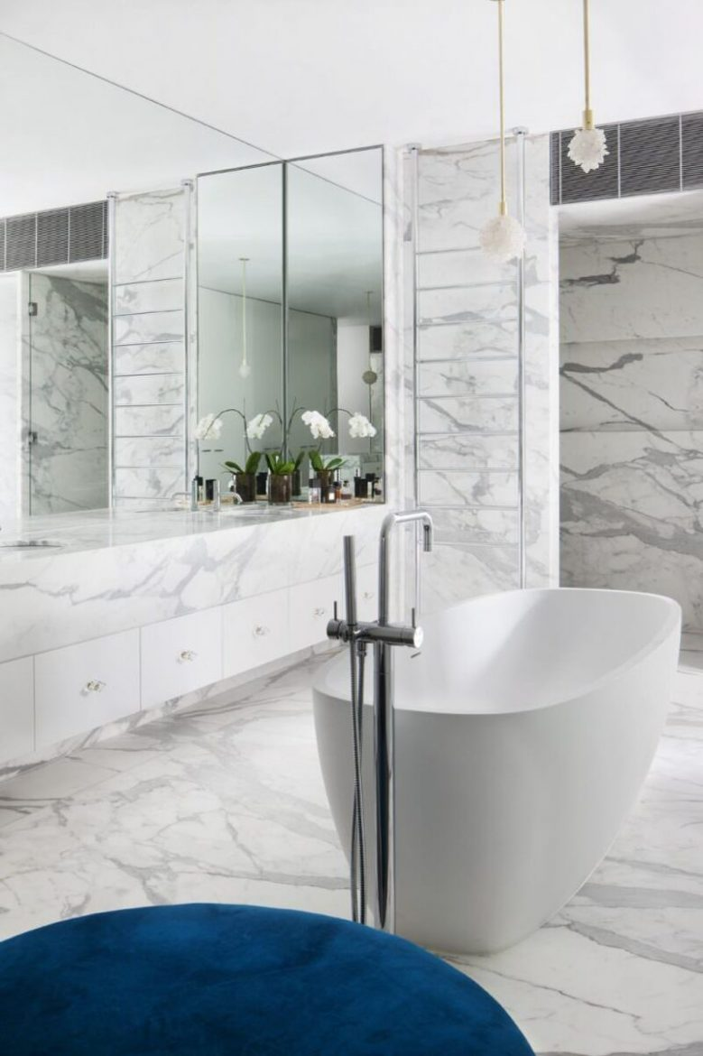 Bathrooms That Impress: David Hicks Dreamy Designs david hicks Bathrooms That Impress: David Hicks Dreamy Designs Bathrooms That Impress David Hicks Dreamy Designs 1 scaled