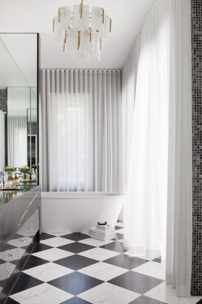 Bathrooms That Impress: David Hicks Dreamy Designs david hicks Bathrooms That Impress: David Hicks Dreamy Designs Bathrooms That Impress David Hicks Dreamy Designs 2 scaled