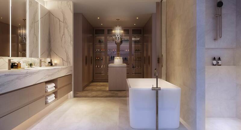 Bathrooms That Impress: David Hicks Dreamy Designs david hicks Bathrooms That Impress: David Hicks Dreamy Designs Bathrooms That Impress David Hicks Dreamy Designs 8