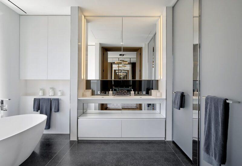 Bathrooms That Impress: MARKZEFF's Exquisite Designs markzeff Bathrooms That Impress: MARKZEFF's Exquisite Designs Bathrooms That Impress Mark Zeffs Exquisite Designs