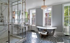 markzeff Bathrooms That Impress: MARKZEFF's Exquisite Designs Bathrooms That Impress Mark Zeffs Exquisite Designs3 240x150