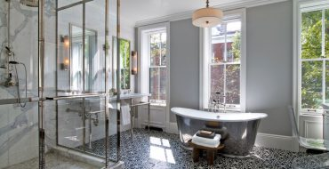 markzeff Bathrooms That Impress: MARKZEFF's Exquisite Designs Bathrooms That Impress Mark Zeffs Exquisite Designs3 370x190