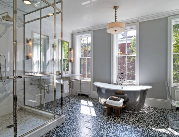 markzeff Bathrooms That Impress: MARKZEFF's Exquisite Designs Bathrooms That Impress Mark Zeffs Exquisite Designs3 600x460
