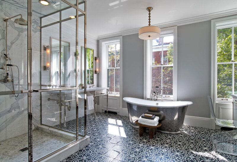 Bathrooms That Impress: MARKZEFF's Exquisite Designs markzeff Bathrooms That Impress: MARKZEFF's Exquisite Designs Bathrooms That Impress Mark Zeffs Exquisite Designs3