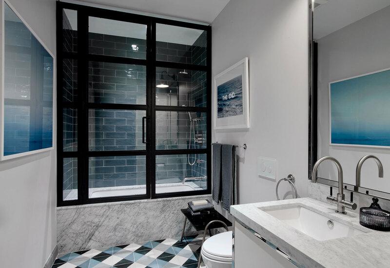 Bathrooms That Impress: MARKZEFF's Exquisite Designs markzeff Bathrooms That Impress: MARKZEFF's Exquisite Designs Bathrooms That Impress Mark Zeffs Exquisite Designs5