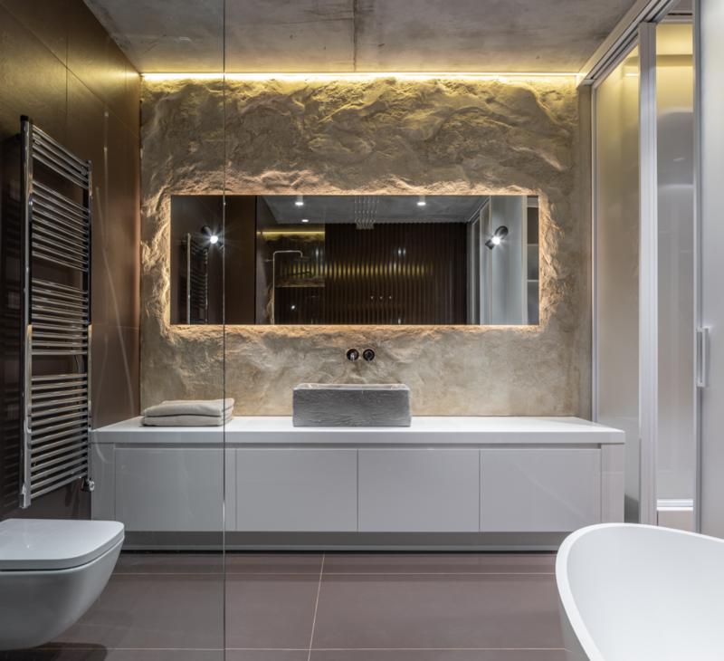 bathrooms Bathrooms That Impress: Sergey Makhno And His Stylish Designs Bathrooms That Impress Sergey Makhno And His Stylish Designs13