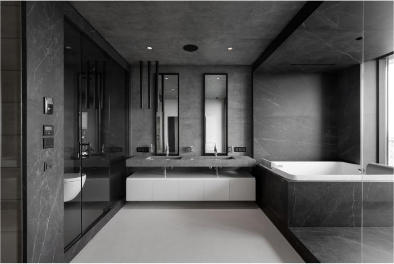 bathrooms Bathrooms That Impress: Sergey Makhno And His Stylish Designs Bathrooms That Impress Sergey Makhno And His Stylish Designs3
