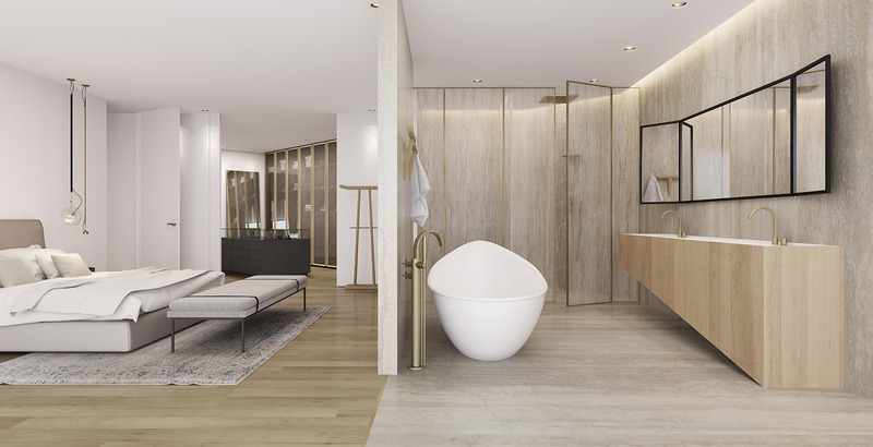 Tal Goldsmith Fish and Sumptuous Minimalism: Bathrooms that Impress tal goldsmith Tal Goldsmith Fish and Sumptuous Minimalism: Bathrooms that Impress Bathrooms that Impress Tal Goldsmith Fish and Sumptuous Minimalism 1 AA House