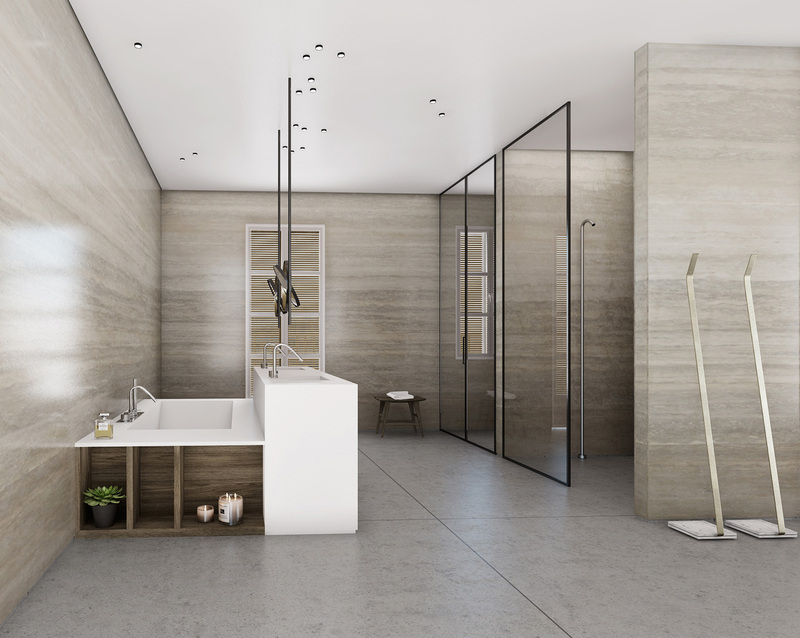 Tal Goldsmith Fish and Sumptuous Minimalism: Bathrooms that Impress tal goldsmith Tal Goldsmith Fish and Sumptuous Minimalism: Bathrooms that Impress Bathrooms that Impress Tal Goldsmith Fish and Sumptuous Minimalism3