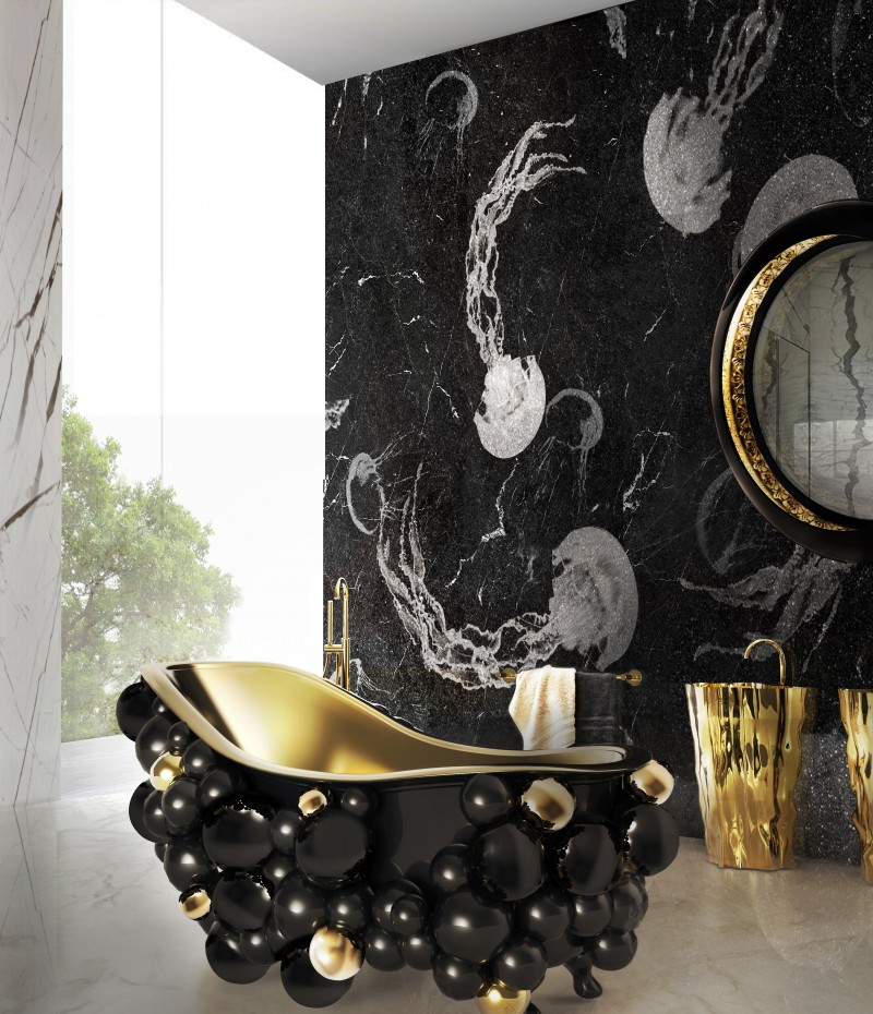 Find Out Which Luxury Bathroom Look Matches Your Zodiac! zodiac Find Out Which Luxury Bathroom Look Matches Your Zodiac! Find Out Which Luxury Bathroom Look Matches Your Zodiac12