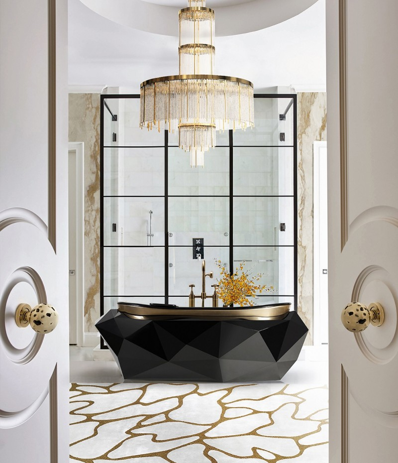Find Out Which Luxury Bathroom Look Matches Your Zodiac! zodiac Find Out Which Luxury Bathroom Look Matches Your Zodiac! Find Out Which Luxury Bathroom Look Matches Your Zodiac3