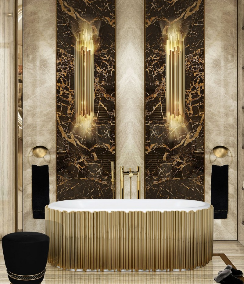 Find Out Which Luxury Bathroom Look Matches Your Zodiac! zodiac Find Out Which Luxury Bathroom Look Matches Your Zodiac! Find Out Which Luxury Bathroom Look Matches Your Zodiac7