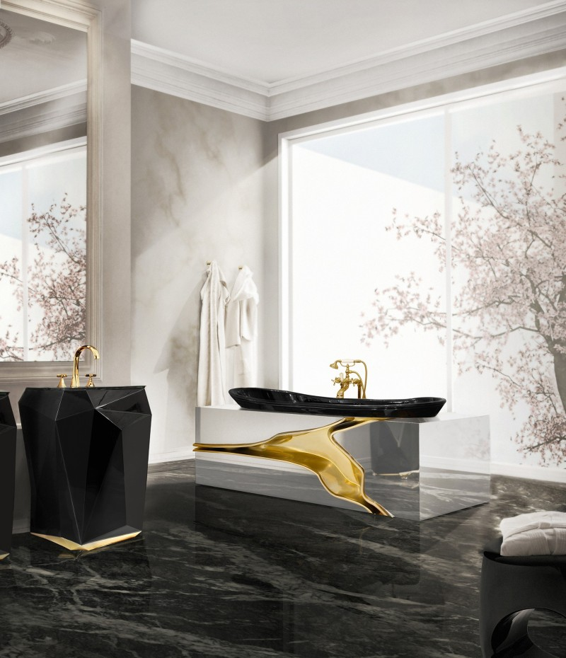 Find Out Which Luxury Bathroom Look Matches Your Zodiac! zodiac Find Out Which Luxury Bathroom Look Matches Your Zodiac! Find Out Which Luxury Bathroom Look Matches Your Zodiac8