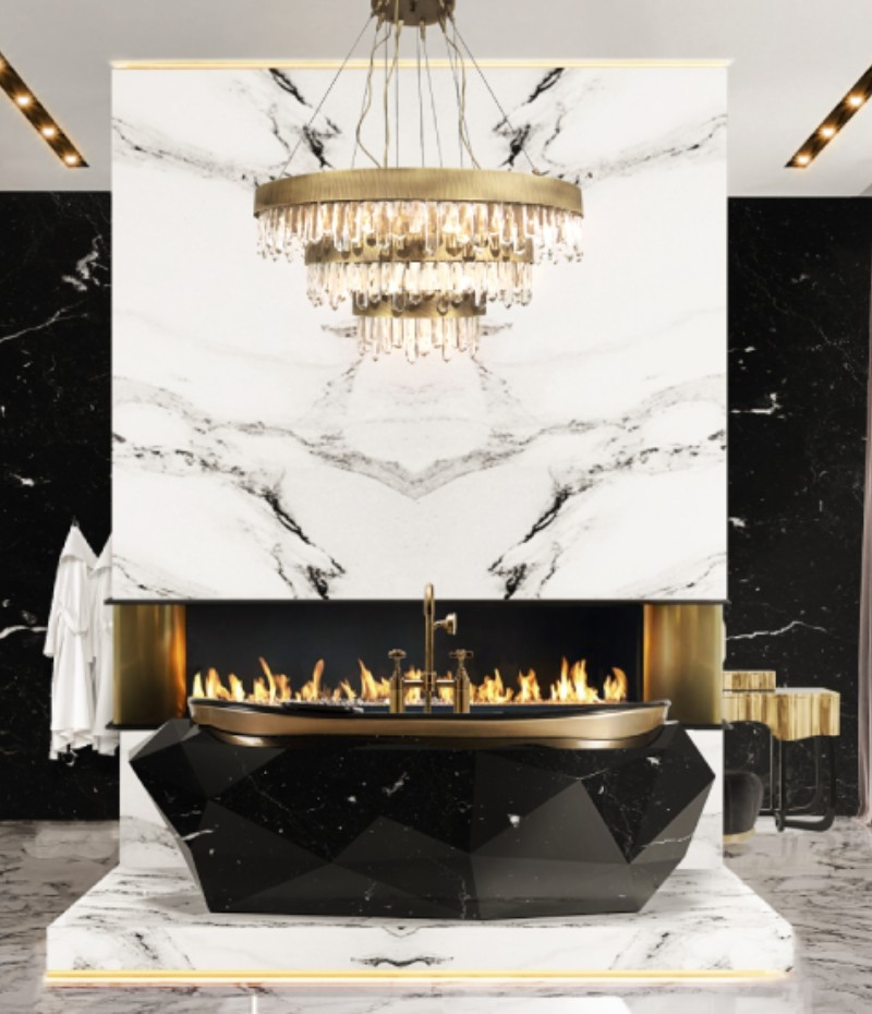 Find Out Which Luxury Bathroom Look Matches Your Zodiac! zodiac Find Out Which Luxury Bathroom Look Matches Your Zodiac! Find Out Which Luxury Bathroom Look Matches Your Zodiac9