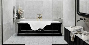 the petra collection The Petra Collection: An Ideal Bathroom Décor Ideal Bathroom D  cor  The Petra Collection 1 1 370x190