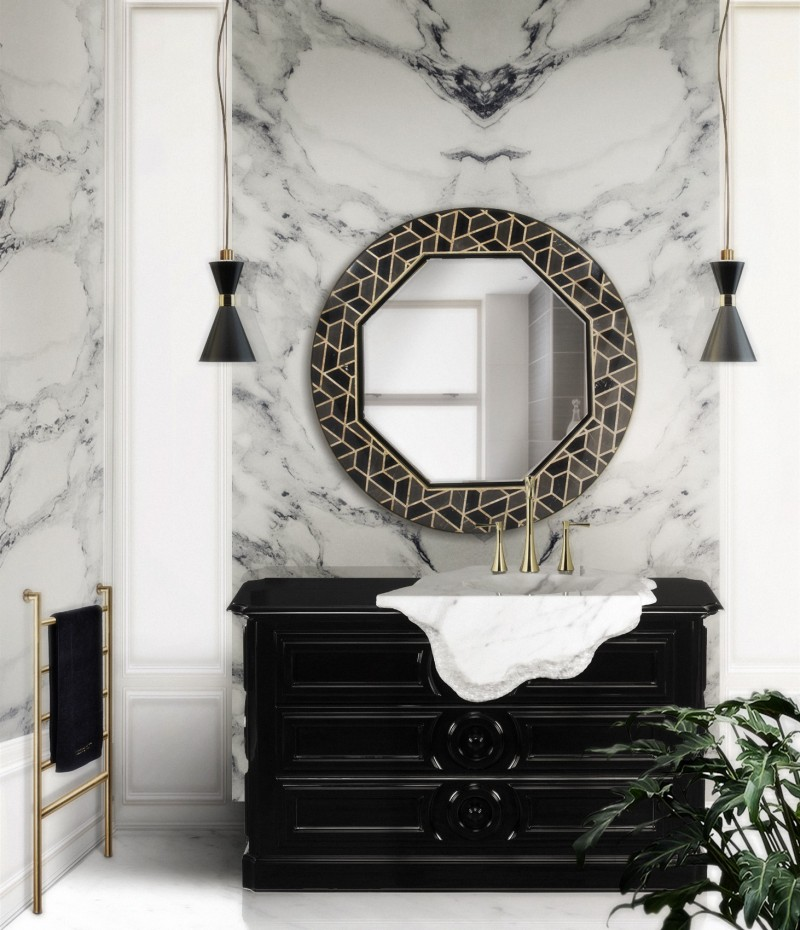 the petra collection The Petra Collection: An Ideal Bathroom Décor Ideal Bathroom D  cor  The Petra Collection 5