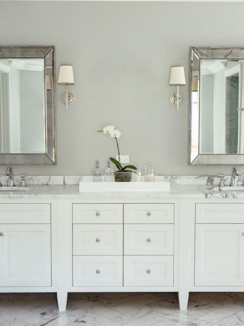 Inspirational Guide for Bathroom Decor: White Bathrooms by Alexandra Kaehler white bathrooms Inspirational Guide for Bathroom Decor: White Bathrooms by Alexandra Kaehler Inspirational Guide for Bathroom Decor White Bathrooms 3