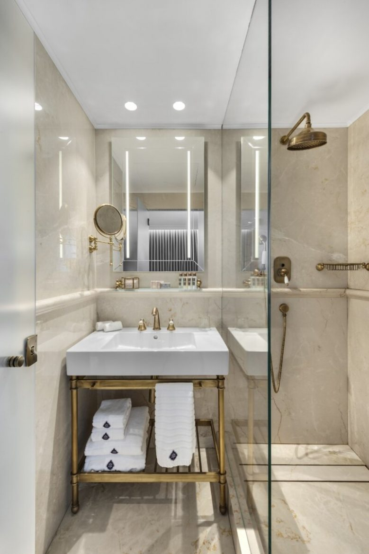 Studio Michael Azoulay: Bathroom Projects That Will Astonish You studio michael azoulay Studio Michael Azoulay: Bathroom Projects That Will Astonish You Studio Michael Azoulay Bathroom Projects That Will Astonish You