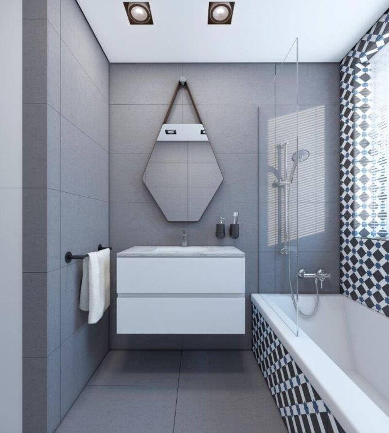 Studio Michael Azoulay: Bathroom Projects That Will Astonish You