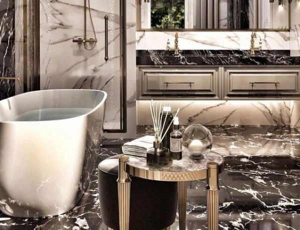 bathroom inspirations Glazov Group: Bathroom Inspirations for You To Admire 131912194 3586643144762401 5025607754762295655 n 1 1 600x460
