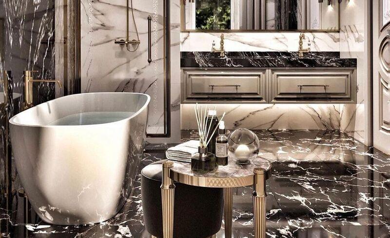 bathroom inspirations Glazov Group: Bathroom Inspirations for You To Admire 131912194 3586643144762401 5025607754762295655 n 1 1
