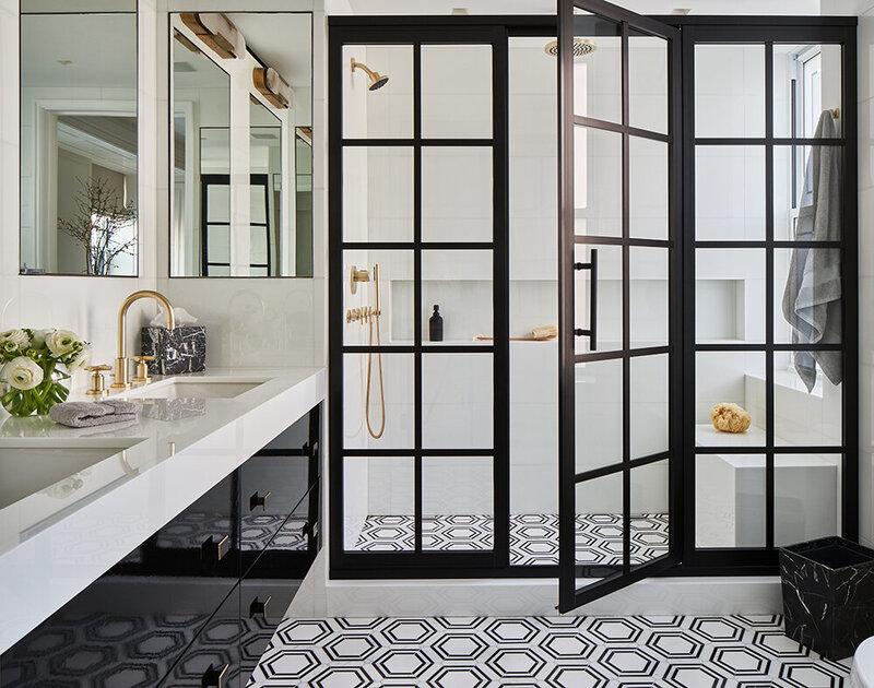 Bathroom Designs That Impress: Michelle Gerson Interiors michelle gerson Bathroom Designs That Impress: Michelle Gerson Interiors Bathroom Designs That Impress Michelle Gerson Interiors1