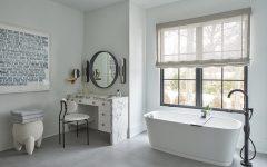 michelle gerson Bathroom Designs That Impress: Michelle Gerson Interiors Bathroom Designs That Impress Michelle Gerson Interiors2 240x150