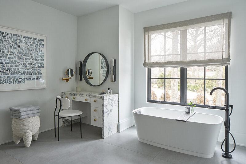Bathroom Designs That Impress: Michelle Gerson Interiors michelle gerson Bathroom Designs That Impress: Michelle Gerson Interiors Bathroom Designs That Impress Michelle Gerson Interiors2