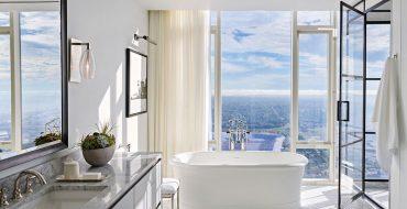 frank ponterio Bathrooms That Impress: Frank Ponterio's Classic Style Bathrooms That Impress Frank Ponterios Classic Style6 370x190