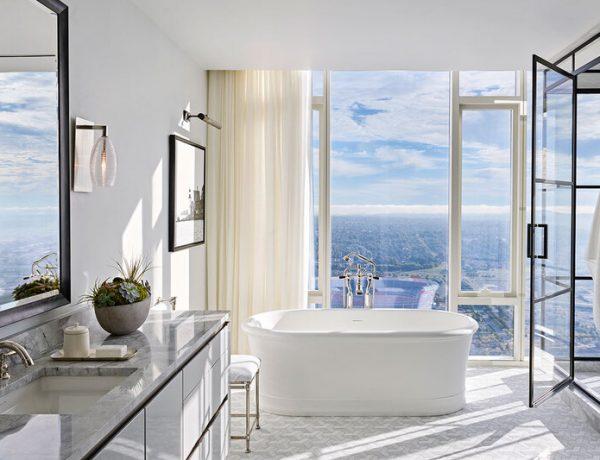 frank ponterio Bathrooms That Impress: Frank Ponterio's Classic Style Bathrooms That Impress Frank Ponterios Classic Style6 600x460