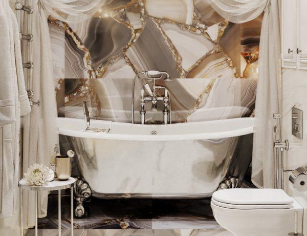 artis Bathrooms that Impress: Artis Interiors And Their Incredible Bathrooms Bathrooms that Impress Artis Interiors And Their Incredible Bathrooms4 1 600x460