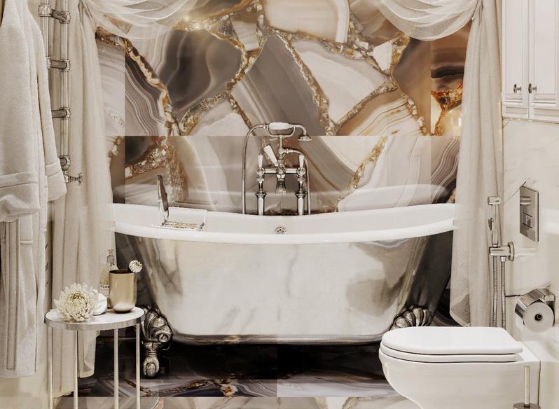 artis Bathrooms that Impress: Artis Interiors And Their Incredible Bathrooms Bathrooms that Impress Artis Interiors And Their Incredible Bathrooms4 1