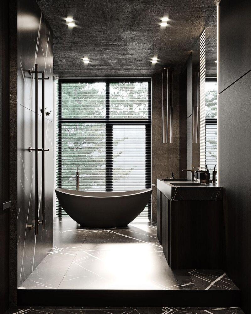 bathroom ideas Fabulous Bathroom Ideas To Renovate Your Private Oasis Fabulous Bathroom Ideas To Renovate Your Private Oasis1