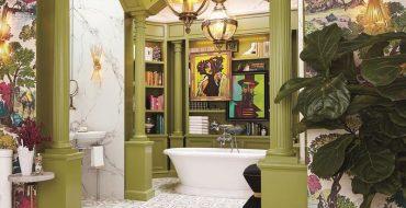 bathroom ideas Fabulous Bathroom Ideas To Renovate Your Private Oasis Fabulous Bathroom Ideas To Renovate Your Private Oasis2 370x190
