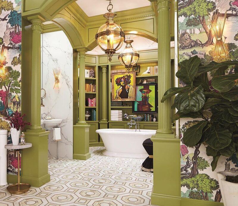 bathroom ideas Fabulous Bathroom Ideas To Renovate Your Private Oasis Fabulous Bathroom Ideas To Renovate Your Private Oasis2