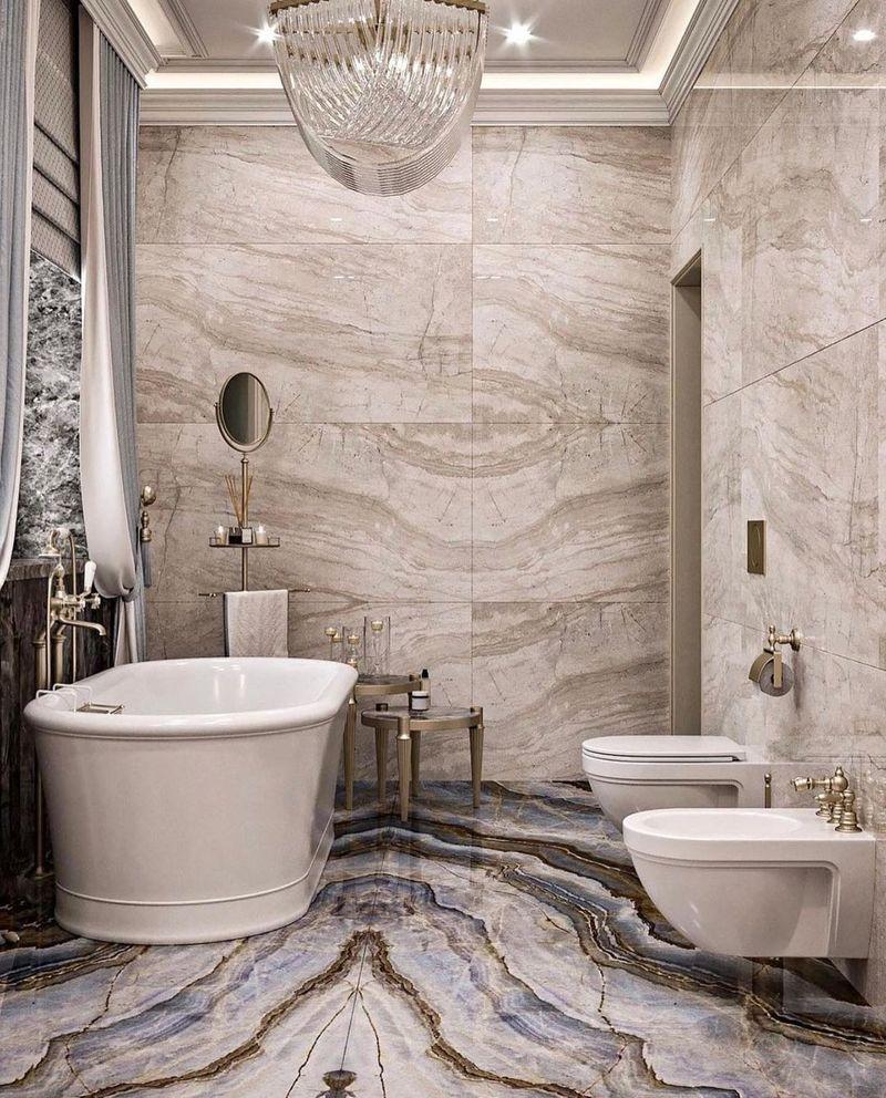Glazov Group: Bathroom Inspirations for You To Admire