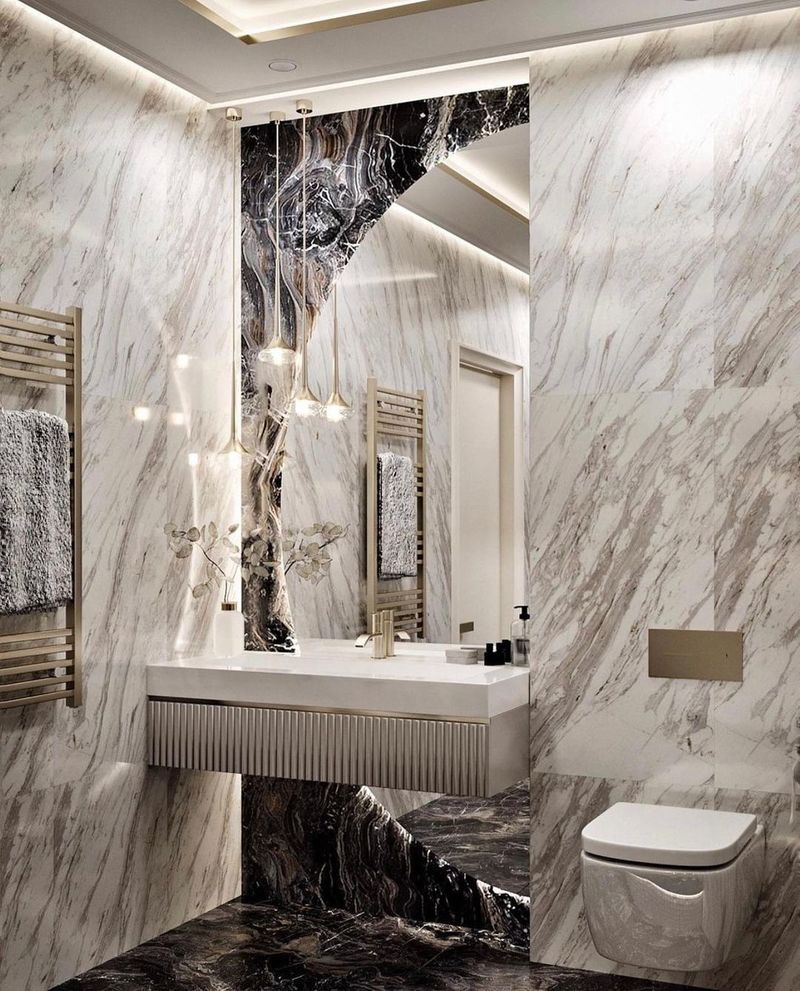 Glazov Group: Bathroom Inspirations for You To Admire bathroom inspirations Glazov Group: Bathroom Inspirations for You To Admire Glazov Group Bathroom Inspirations for You To Admire4