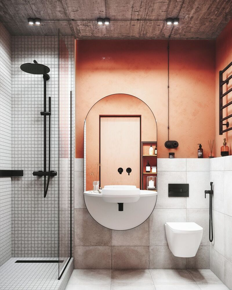 How To Remodel One's Bathroom With Style bathroom How To Remodel One's Bathroom With Style How To Remodel Ones Bathroom With Style2