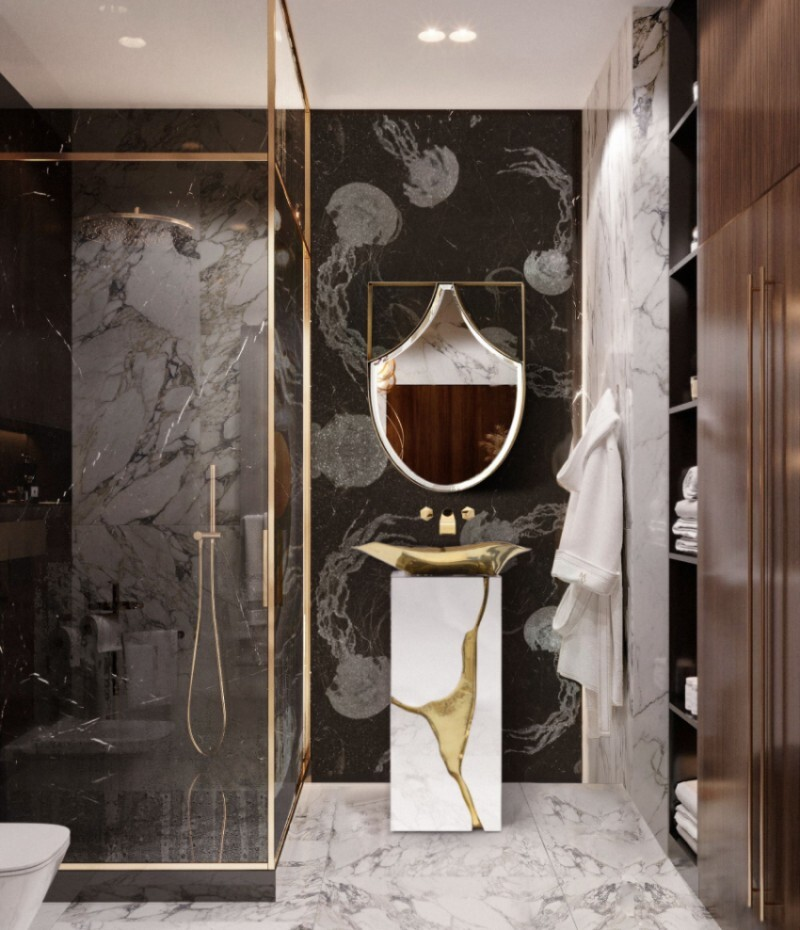 How To Remodel One's Bathroom With Style bathroom How To Remodel One's Bathroom With Style How To Remodel Ones Bathroom With Style5