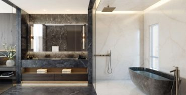 impressive bathrooms NYC: The Most Incredible Designers That Produce Impressive Bathrooms NYC Interior Designers The Top 20 Bathroom Designs 10 370x190