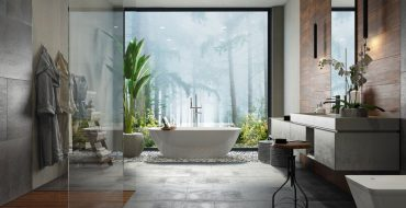 bathroom designs Nature-Inspired Bathroom Designs To Inspire The Perfect Private Oasis Nature Inspired Bathroom Designs To Inspire The Perfect Private Oasis4 370x190