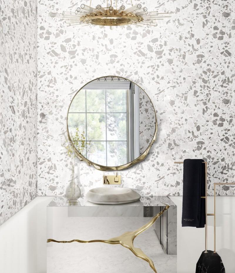 Spring Summer Trends: Ideas That Will Transform Your Bathroom bathroom Spring Summer Trends: Ideas That Will Transform Your Bathroom Spring Summer Trends Ideas That Will Transform Your Bathroom7