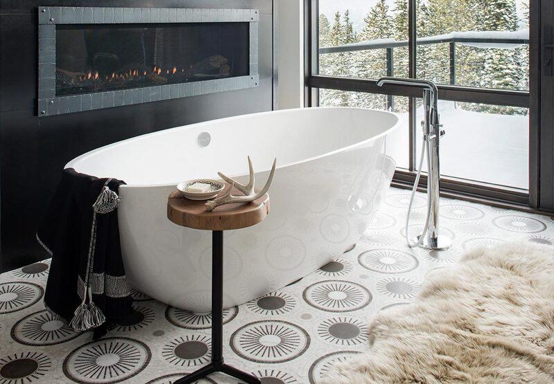 abby hetherington Cabin Fever: Impressive Bathroom Designs by Abby Hetherington Cabin Fever Impressive Bathroom Designs by Abby Hetherington Interiors 1 1