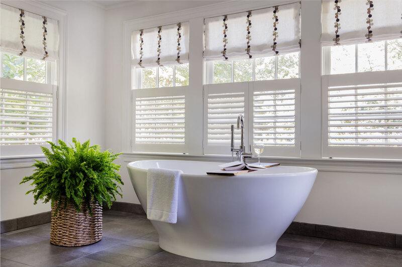 Daher Interior Design: Dreamy Bathroom Designs To Impress
