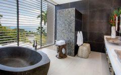 hotel bathroom designs Incredible Inspirations: Luxurious Hotel Bathroom Designs To Admire Incredible Inspirations Luxurious Hotel Bathroom Designs To Admire 9 1 240x150
