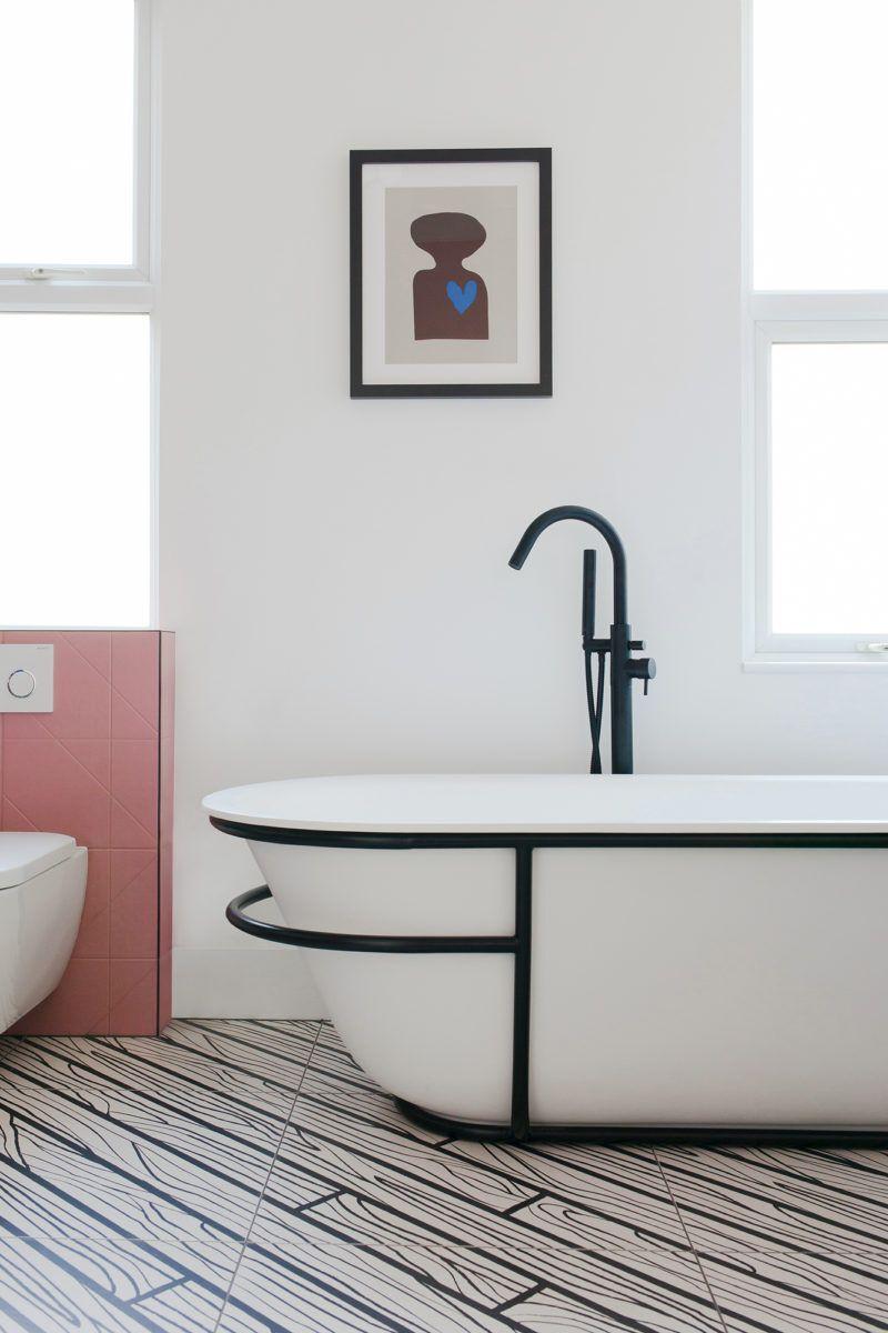 Intense Bathroom Ideas: Tile Oasis To Help You Find Your Personal Retreat bathroom ideas Intense Bathroom Ideas: Tile Oasis To Help You Find Your Personal Retreat Intense Bathroom Ideas Tile Oasis To Help You Find Your Personal Retreat 14