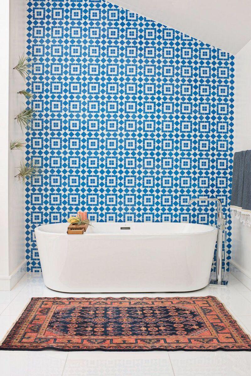 Intense Bathroom Ideas: Tile Oasis To Help You Find Your Personal Retreat bathroom ideas Intense Bathroom Ideas: Tile Oasis To Help You Find Your Personal Retreat Intense Bathroom Ideas Tile Oasis To Help You Find Your Personal Retreat 3