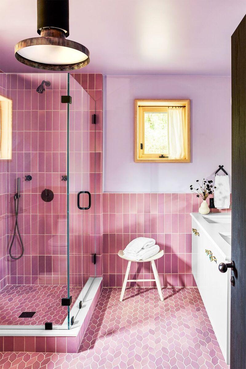 Intense Bathroom Ideas: Tile Oasis To Help You Find Your Personal Retreat bathroom ideas Intense Bathroom Ideas: Tile Oasis To Help You Find Your Personal Retreat Intense Bathroom Ideas Tile Oasis To Help You Find Your Personal Retreat 7